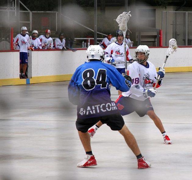 Evropská lakrosová liga 2012, turnaj 2