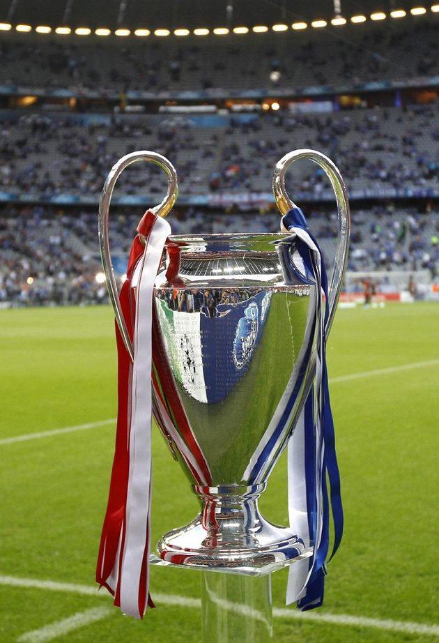 """O tohoto """"ušatého"""" krasavce usiloval Bayern Mnichov a londýnská Chelsea"""