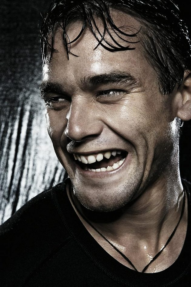 Kajakář Vavřinec Hradilek (25)