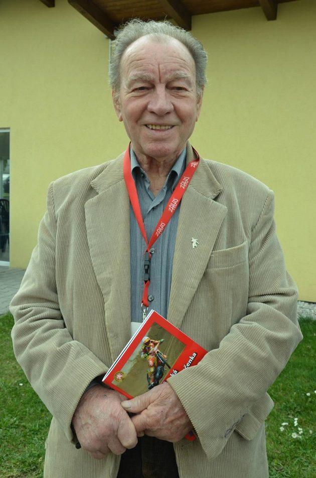 Antonín Kasper