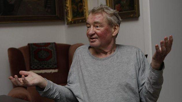 Jaroslav Holík.