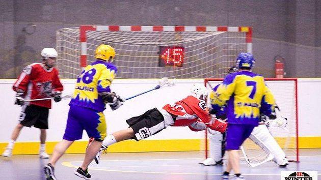 Winter Lax Cup 2012, finále
