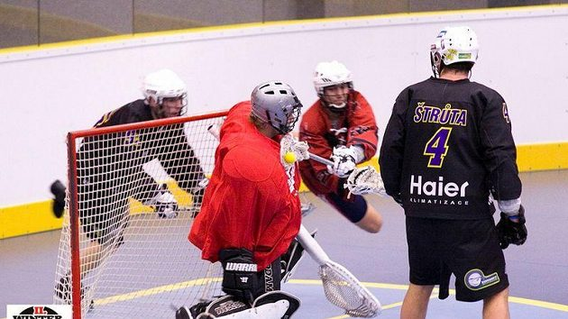 Winter Lax Cup 2012