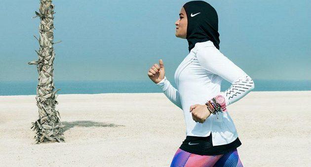 Dobrý kompromis - ženy mohou sportovat, muži se udrží na uzdě.