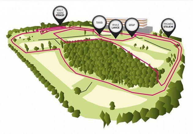 Velká pardubická bude tentokrát patřit výhradně dvounohým závodníkům.