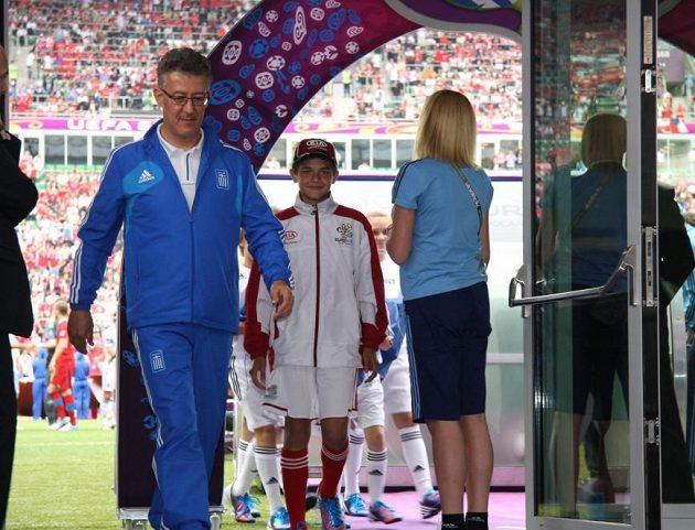 Patrik Žitný se ocitl na EURO 2012 přímo v centru dění.