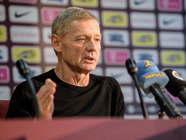 Zdeněk Ščasný se vrací na Letnou jako nový sportovní ředitel Sparty.