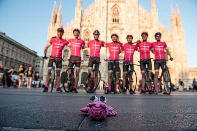Kick Italy 2017: Za všechno může Pink Crocodile.