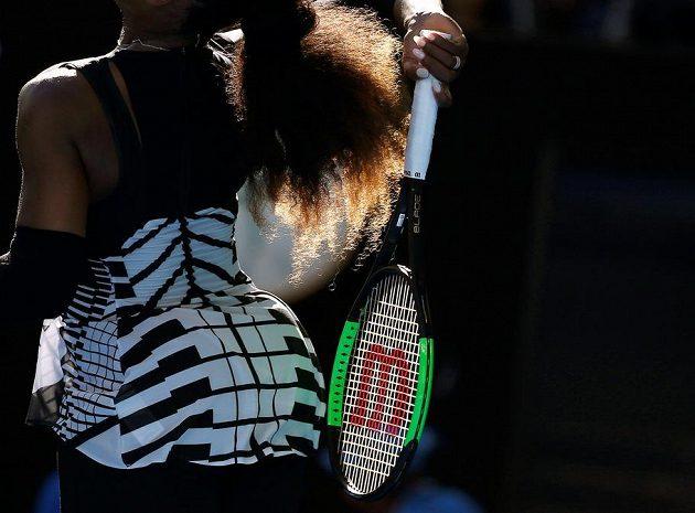 3) Američanka Serena Williamsová.