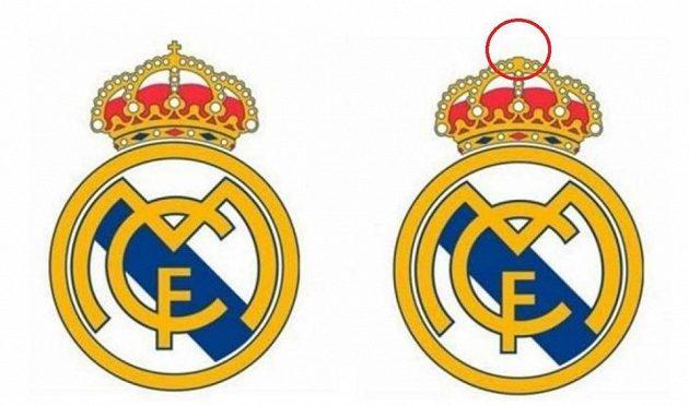 Původní logo a jeho verze pro Střední a Blízký východ.
