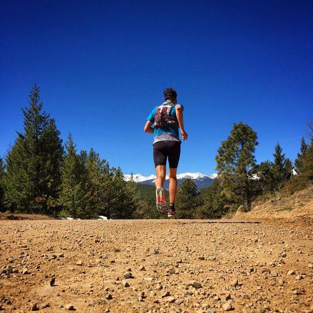Scott Jurek, jeden z nejlepších ultramaratónců, maso přitom nejí.
