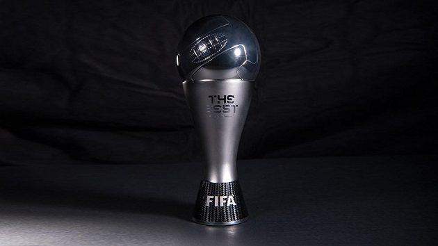 Nová trofej pro nejlepšího fotbalistu světa patří Cristianu Ronaldovi.