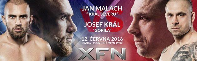 Jan Malach vs. Josef Král. Kdo vyhraje?
