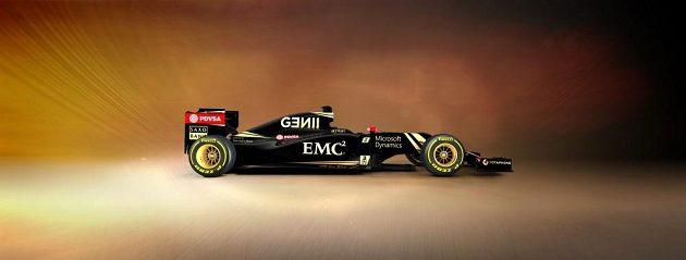 E23 Hybrid je novou kapitolou značky Lotus v F1.