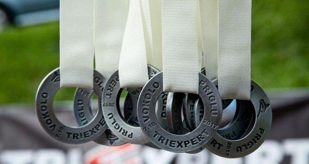 Pamětní medaile.