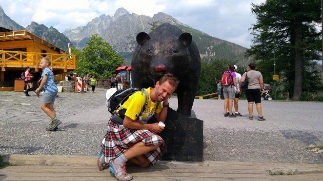 Tatranská šelma byla větší než všichni čekali.