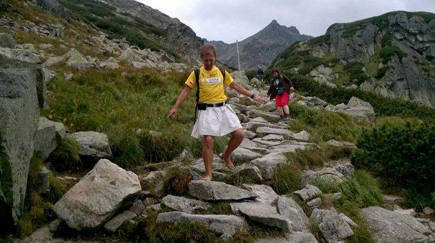 Vysoké Tatry: Přískoky vpřed!