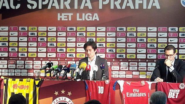 Tomáš Rosický oznamuje konec profesionáloní kariéry.