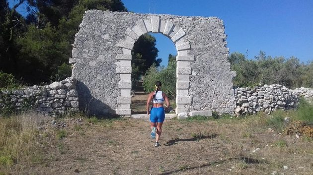Chorvatsko skrývá krásná zákoutí k běžeckému objevování.