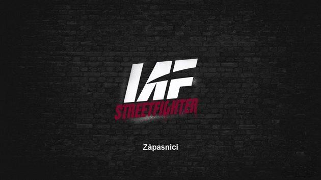 IAF Streetfighter, nový projekt, který představila organizace IAF pro amatérské bojovníky MMA.
