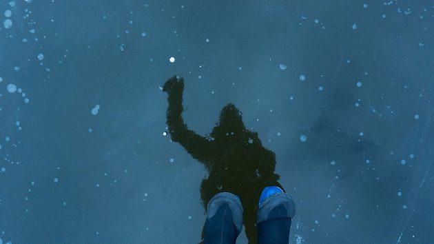 Ledoběžka - pohled do hlubin ledového království ve vás zanechá nesmazatelnou stopu.