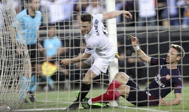 Valencie měla výborný vstup do utkání