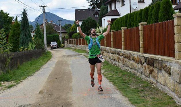 10 lužických sedmistovek: Zrození ultramaratonce Jardy.