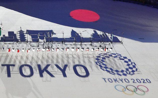 Příští OH uvidí Tokio.