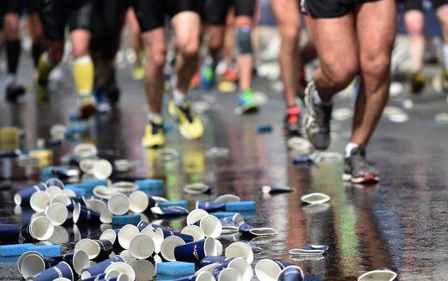I takový byl 20. ročník tradičního Pražského maratónu.