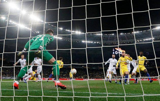 Chelsea utkání jednoznačně ovládla a slaví vysoké vítězství