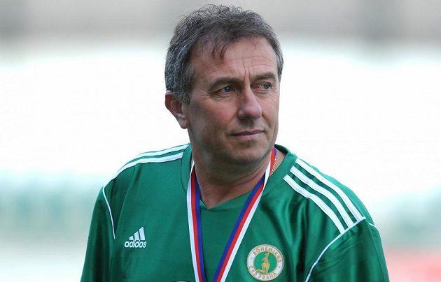 Zdeněk Koukal věří, že vybral Slovanu zázračný hotel...