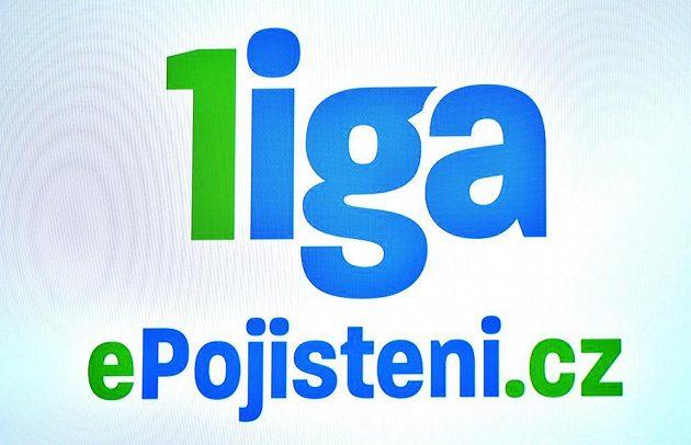 Nové logo první fotbalové ligy. Titulárním partnerem se stal internetový vyhledávač pojištění ePojisteni.cz.