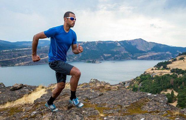 Brýle Wiley X jsou pro běžce a vyznavače trail runningu jako dělané.