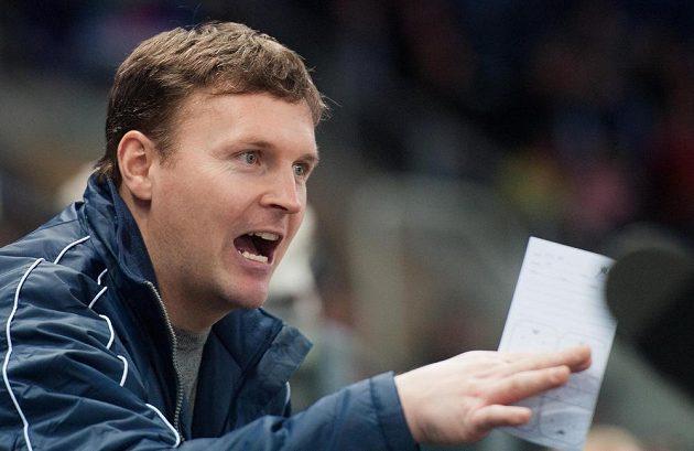 Nový trenér Kladna Jiří Čelanský získal při své premiéře na střídačce středočeského celku bod.