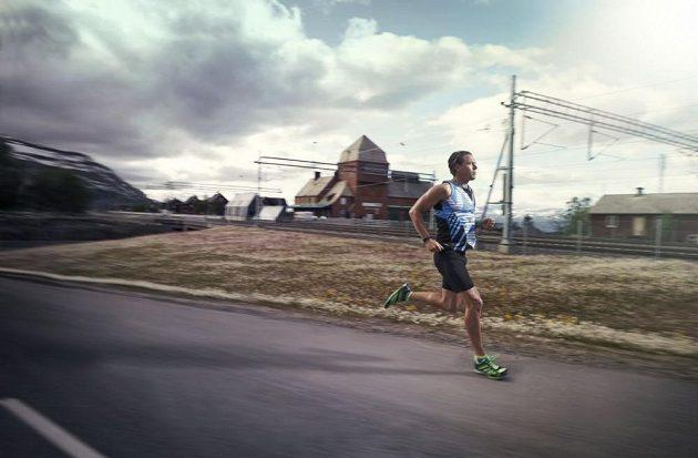Dobrý běžecký styl ocení vaše tělo na tvrdé silnici i v terénu.