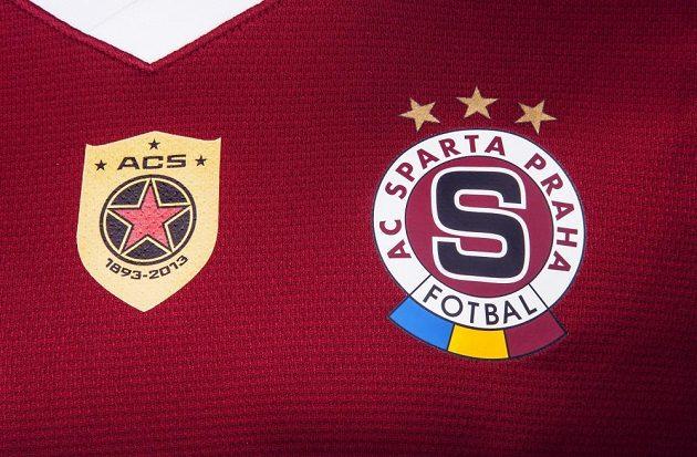 K tradičnímu logu přibyl na nových dresech znak připomínající 120. výročí založení klubu.