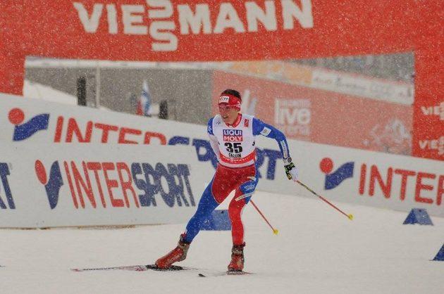 Eva Vrabcová-Nývltová na lyžích. Jak ještě dlouho?