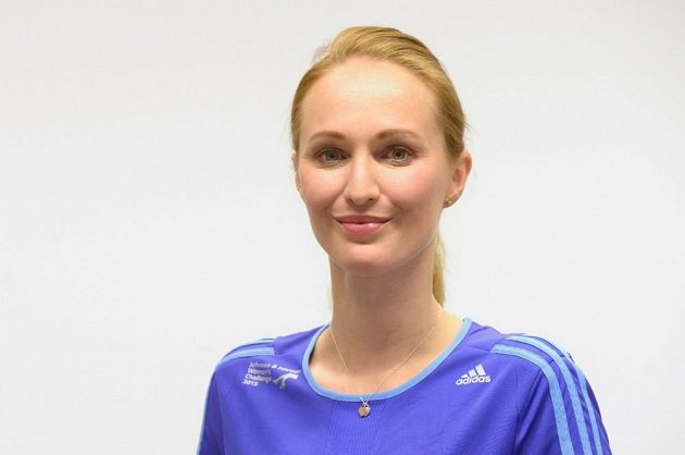 Sandra Jounová, finalistka Women's Challenge.