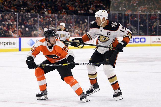 David Kaše si připsal první branku v NHL