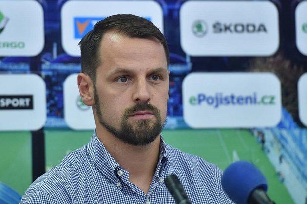 Marek Matějovský se stal novou posilou kádru fotbalového klubu Mladá Boleslav.