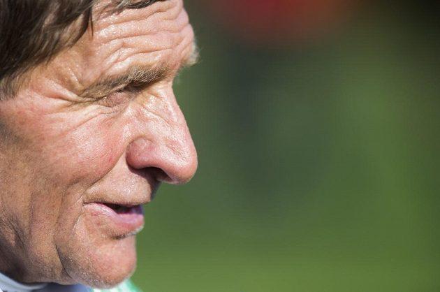 Žokej Josef Váňa nedokončil čtvrtou kvalifikaci na Velkou pardubickou.