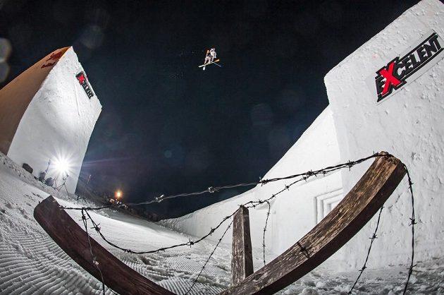 Šestý ročník závodu Excelent Soldiers v Big Airu na lyžích přivítá světovou špičku.