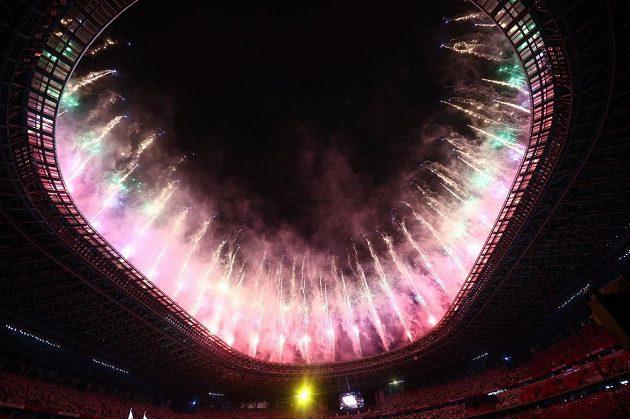 Paralympiáda je tu! Necelé tři týdny po skončení olympiády byly na Olympijském stadionu v Tokiu zahájeny XVI. paralympijské hry, jež byly rovněž o rok odloženy kvůli pandemii koronaviru. O medaile bude do 5. září bojovat zhruba 4500 sportovců ze 163 zemí včetně 28 Čechů.