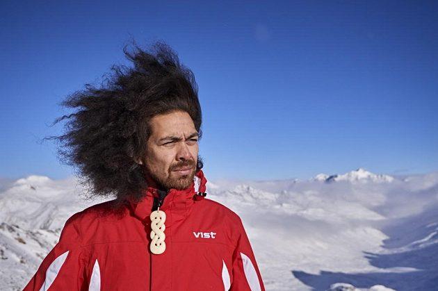 Kasete Naufahu Sken usiluje o účast na olympijských hrách v Pchjongčchangu.