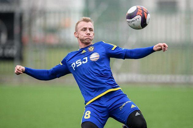 Filip Novotný z Jihlavy.