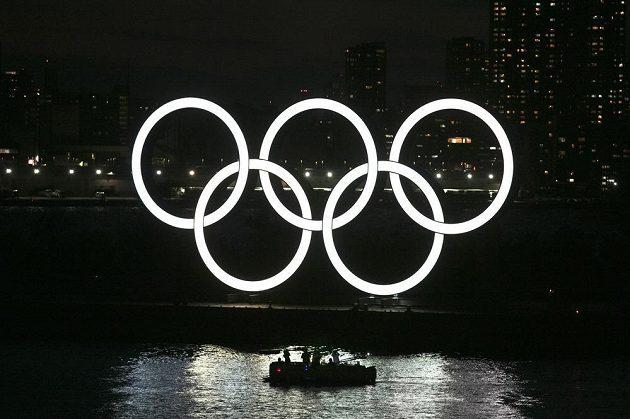 Olympijské hry v Tokiu se blíží, ale...
