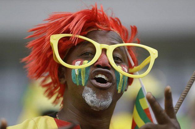 Dívám se na svět žlutými brýlemi!