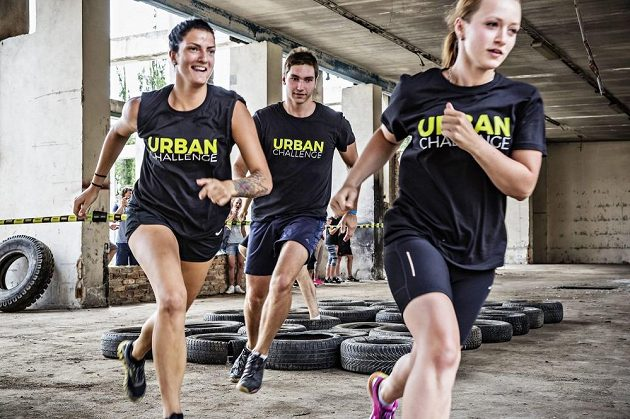 Urban Challenge: Zábava a adrenalin bez trestů.