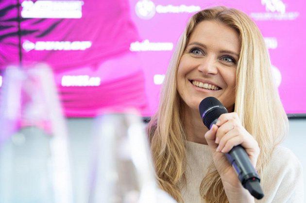 Tenistka Lucie Šafářová dostala divokou kartu a na antuce ve Stromovce se tak na konci dubna rozloučí s českými fanoušky a možná i s celou kariérou.
