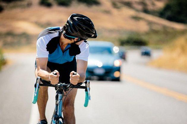 Bezdrátová sportovní sluchátka Aftershokz Trekz Air - vhodné jsou pro nejrůznější druhy sportů.